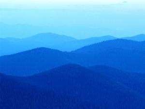 bla-fjell